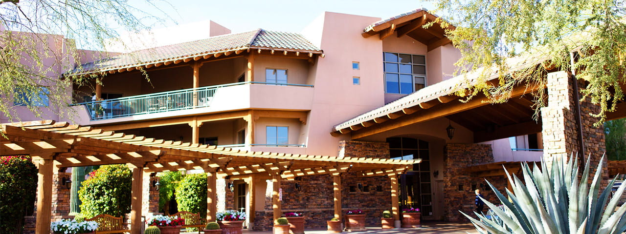 Vi at Grayhawk Arizona Retirement Community