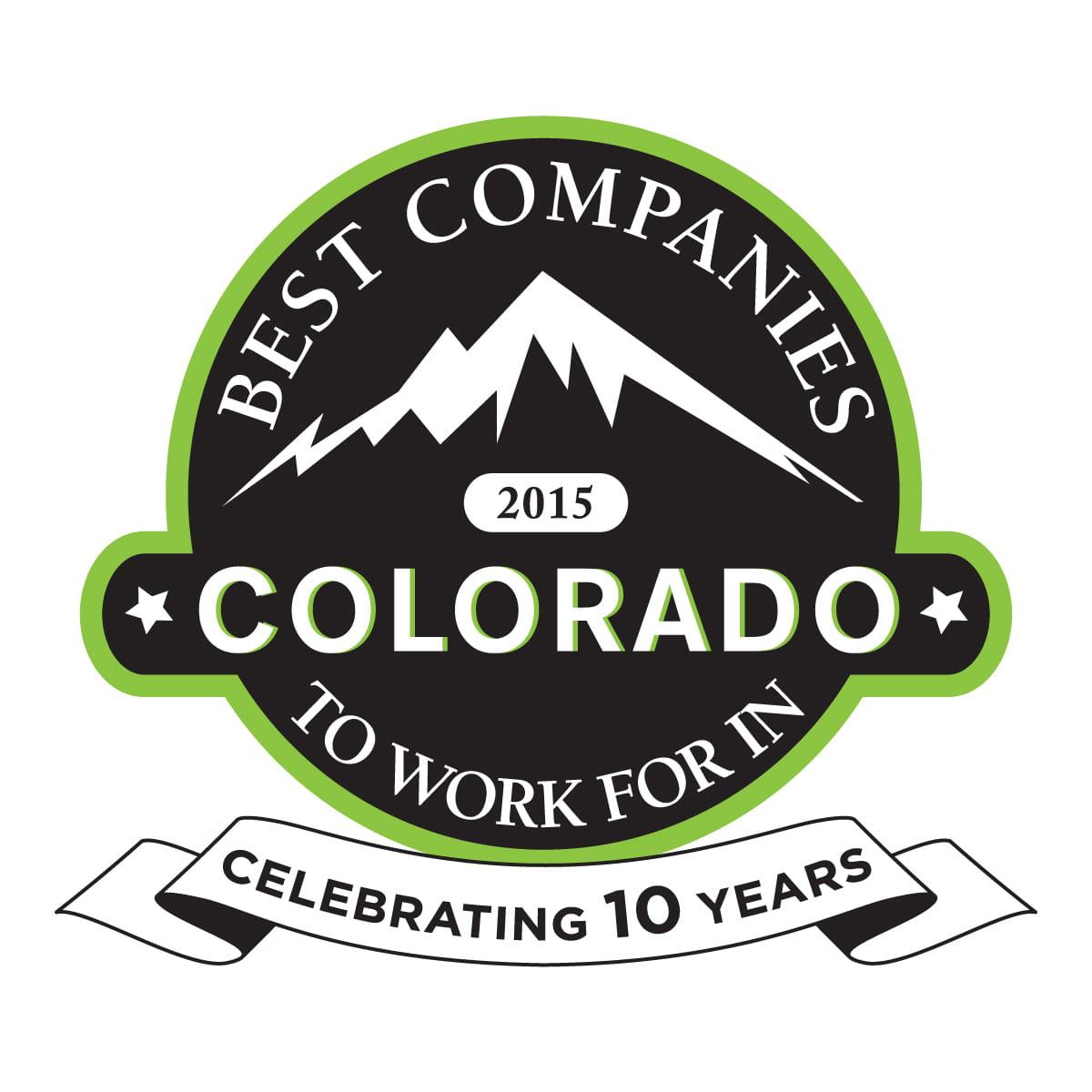 Named Best Company To Work For