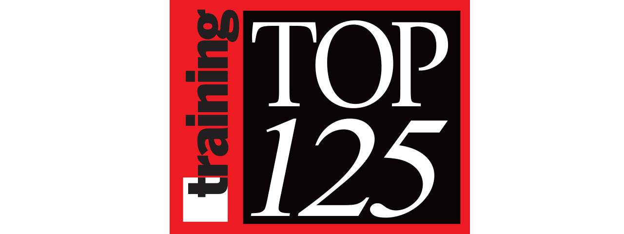 Vi awarded Training magazine's Top 125