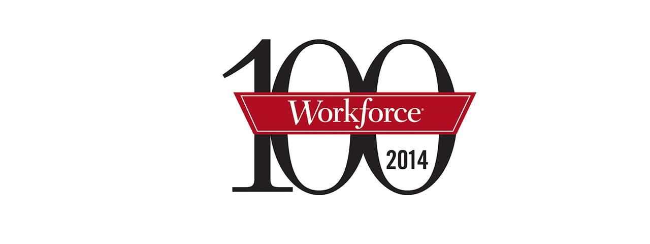 Vi awarded WorkForce magazine Top 100 organization for human resources
