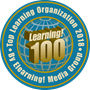 Vi Awards - Top Learning Organization By Elearning Media Group