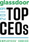 Vi Awards - Glassdoor Top CEOs